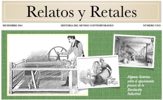 Relatos y Retales